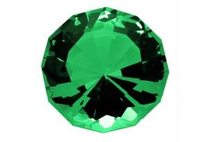 Emerald Engagement Stone