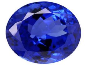 Tanzanite Engagement Stone