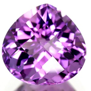 Gem Meaning in Engagement Rings - Amethyst