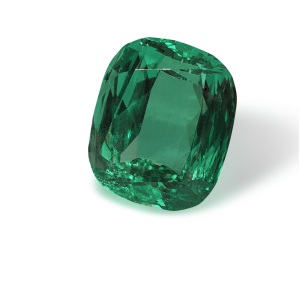 Gem Meaning in Engagement Rings - Emerald