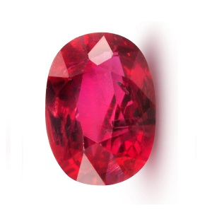 Gem Meanings in Engagement Rings - Ruby