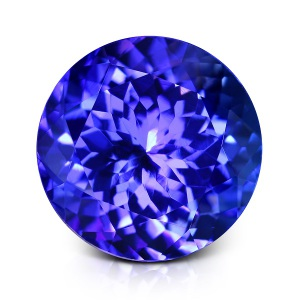 Gem Meanings in Engagement Rings - Tanzanite