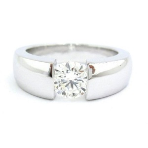 Round Cut Engagement Rings 5