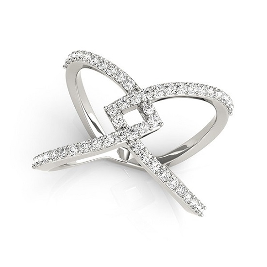 geometric-engagement-rings-criss-cross