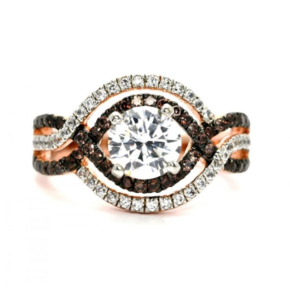 rare-and-unusual-engagement-rings-rose-gold-black-and-white-infinity