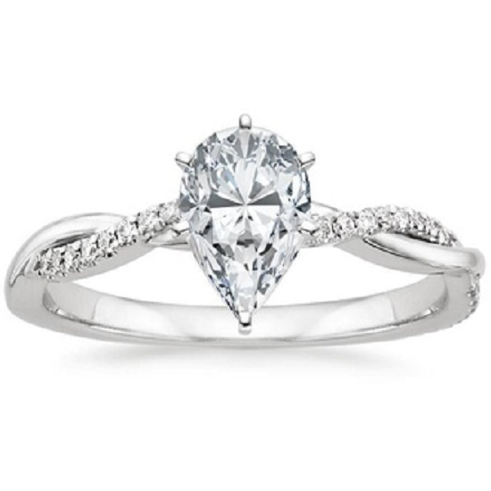 pear-cut-engagement-ring-twisted-band