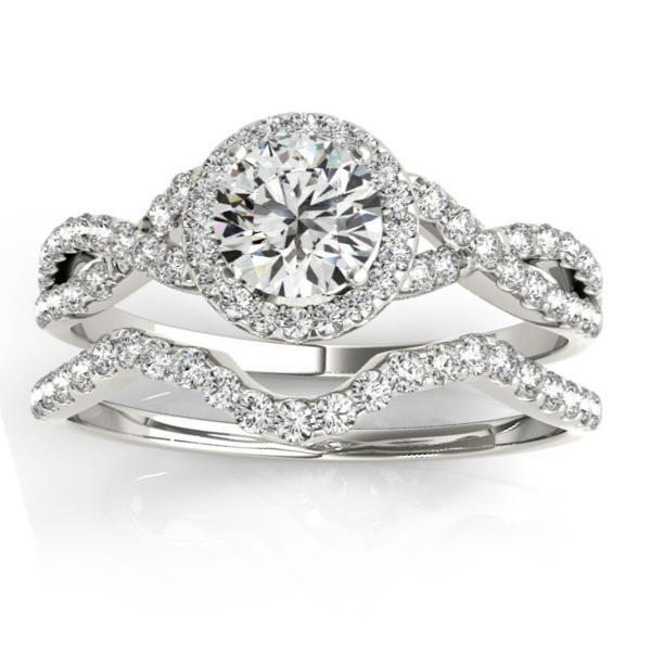 dreamy infinity engagement rings cape diamonds blogcape. Black Bedroom Furniture Sets. Home Design Ideas