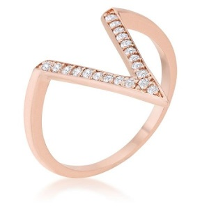 Get Inspired by These Delicate Engagement Rings - Deep V