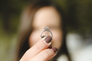 How to Upgrade Your Engagement Ring
