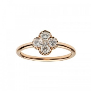 8 Engagement Rings for the Romantic at Heart - Lucky Clover
