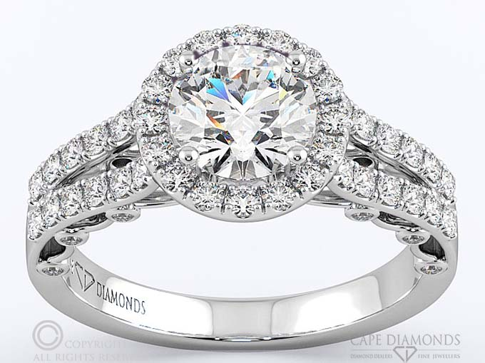 Diamond Rings Za