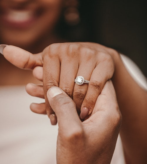 Looking for Genuine Engagement Ring Advice?