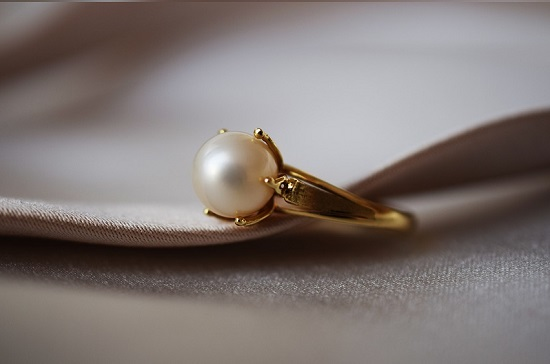 Everything You Need to Know About Pearl Engagement Rings