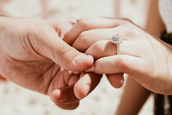 Heirloom, Custom, or Ready-Made Engagement Rings?