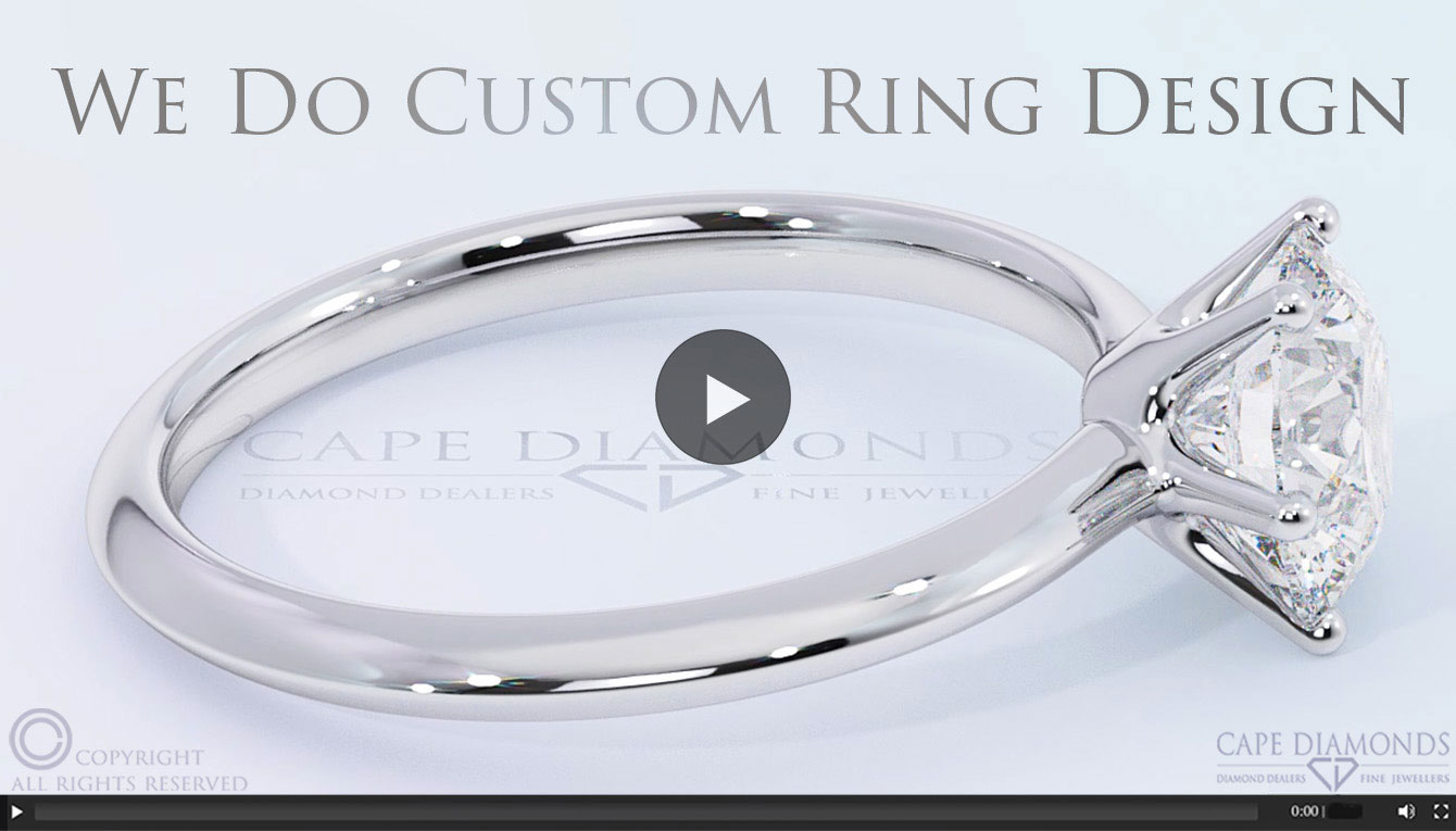 Choose The Perfect Engagement Ring Cape Diamonds South Africa Cape Diamonds