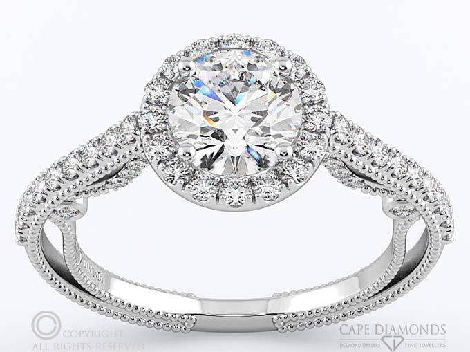 Choose The Perfect Engagement Ring Cape Diamonds Cape