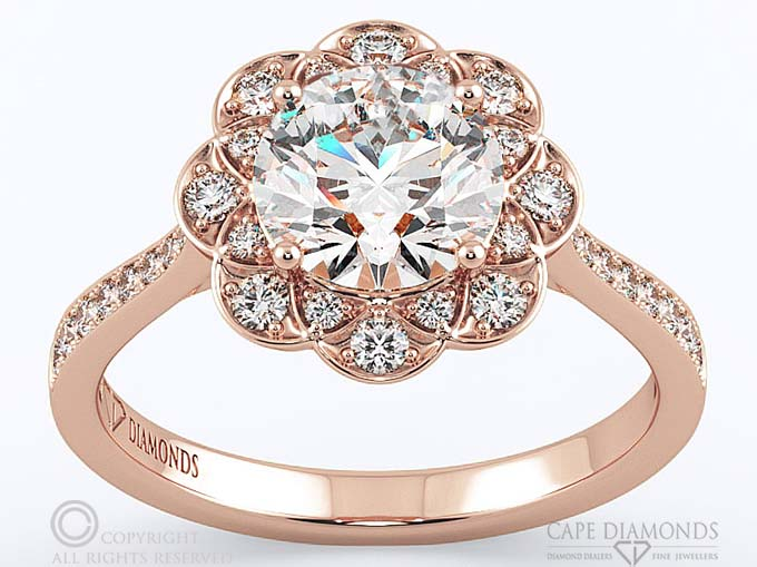 Milwaukee jewlers vintage engagement rings