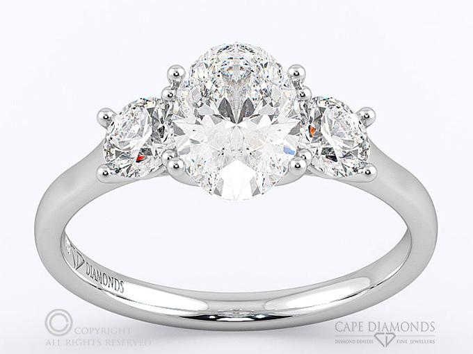 Antique Engagement & Wedding Ring Collection Cape Diamonds