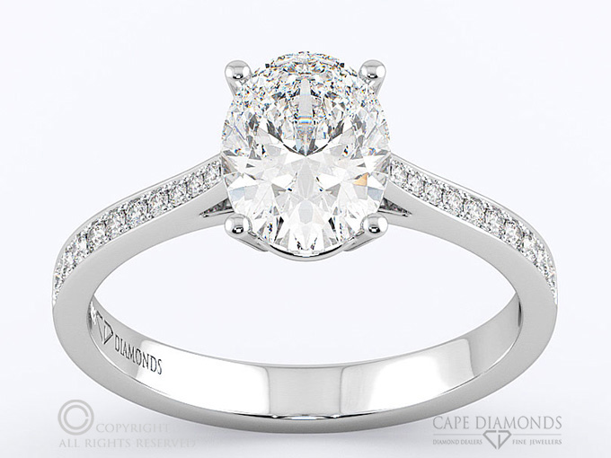 antique engagement wedding ring collection cape diamonds