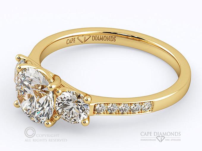 Diamond Ring Insurance Claim